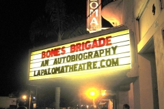 The Bones Brigade San Diego Premiere
