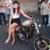 A Girl & Her Bike