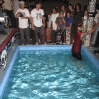 Open Swim. . .