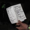 Jamie\'s List