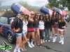 The Red Bull Cola Girls
