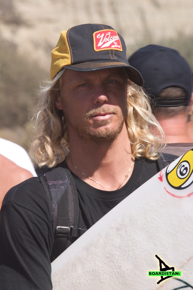 Gavin Beschen