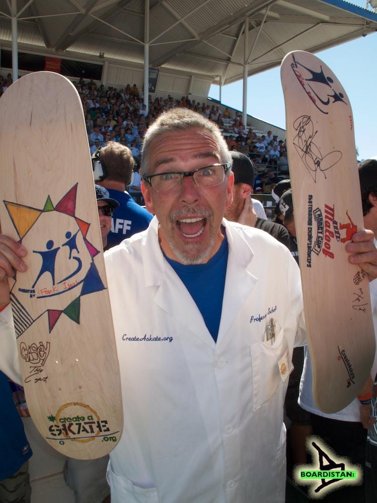 Dr. Create-A-Skate