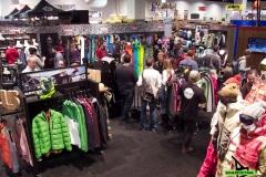 SIA 2011 Booth Tour