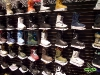 Burton\'s Wall Of Boots