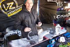 WWSRA NorCal On-Snow Demo