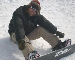 Gay Snowboarder