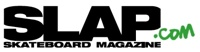 Slap Logo
