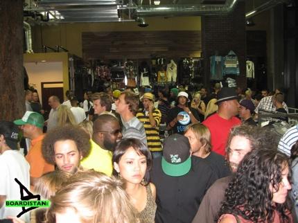 Active Crowd