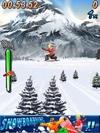 Snowboarding Side 2