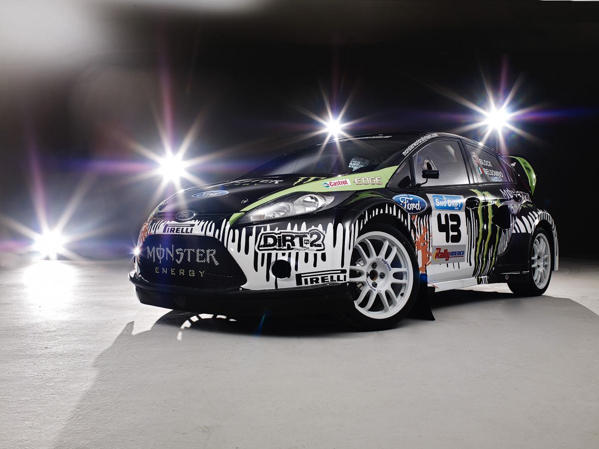 Mwrt Kb Fiesta 1