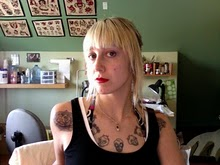 Glenna Evans, 27, an artist and competitive downhill skateboarder died  Friday, July 9, 2010 one day before her 28th birthday after colliding with  a van on ...