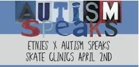 Autism Etnies