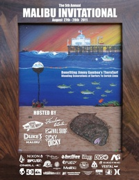 Malibu Invitationsal