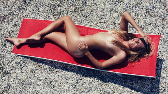 Stephanie hodge naked pics something also