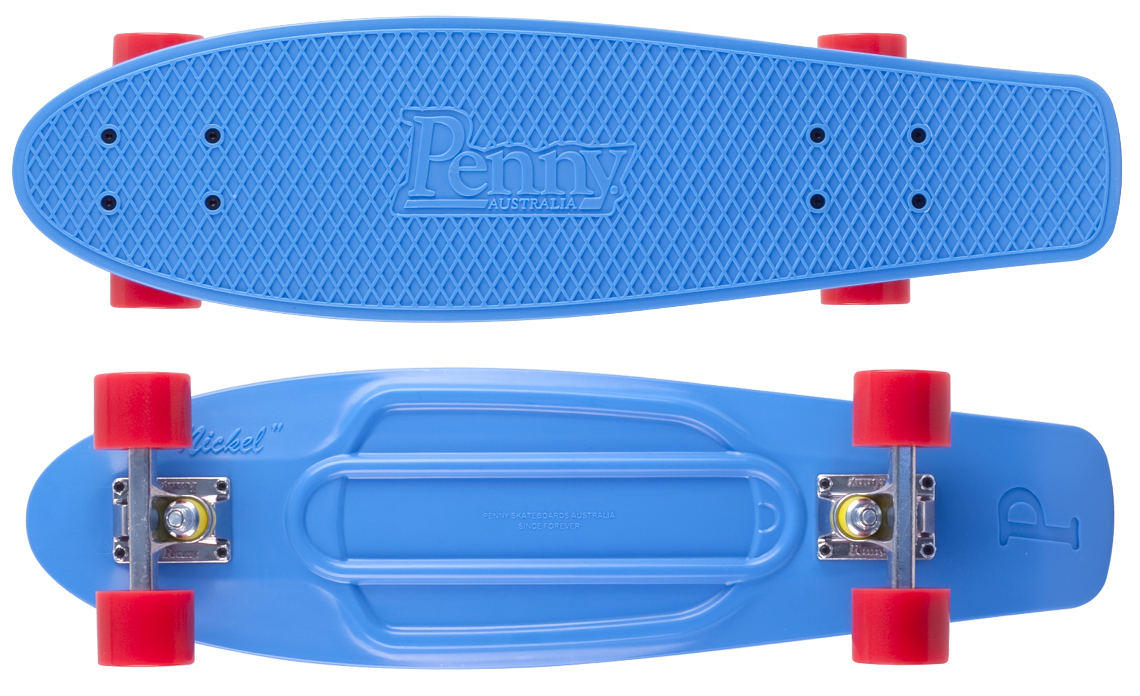 penny skateboards goes big with the nickel