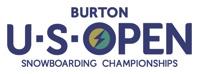 Logo.Burton Usopen