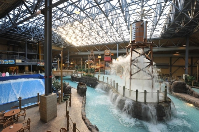 Silver Mountain Water Park >> Wanna Buy A Ski Resort Silver Is For Sale