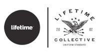 Lifetime Logos