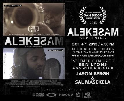Alekesam Sandiego D03