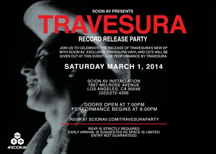 Travesura-Record-Release-Party