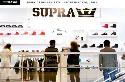 Japan Supra