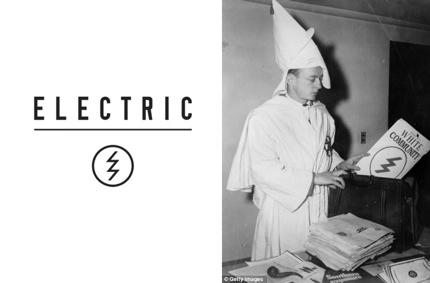 Electric Kkk