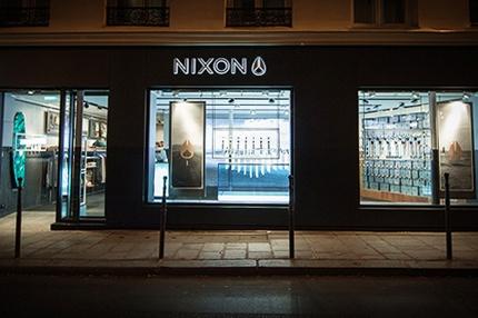 Nixon Paris