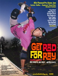 Getradforray Flyer