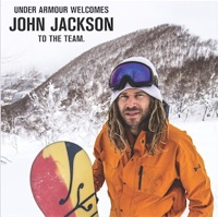 Johnjackson Ua